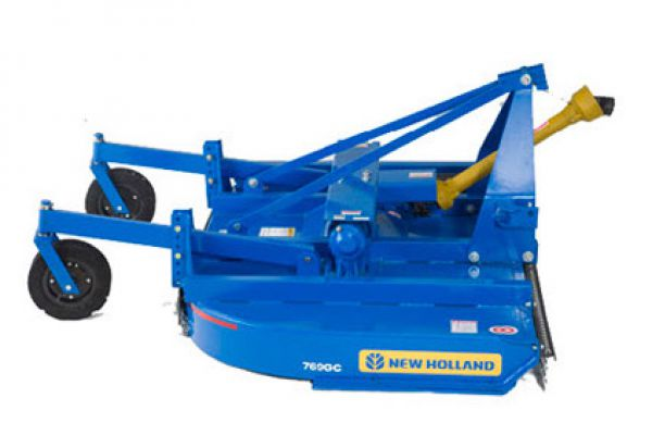 New Holland | Heavy Duty Rotary Cutters | Model 768GC (PRIOR MODEL) for sale at Rippeon Equipment Co., Maryland