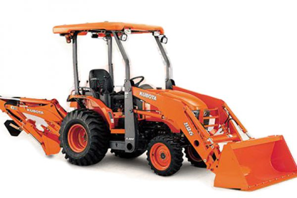 Kubota | TLB Series | Model B26 TL for sale at Rippeon Equipment Co., Maryland