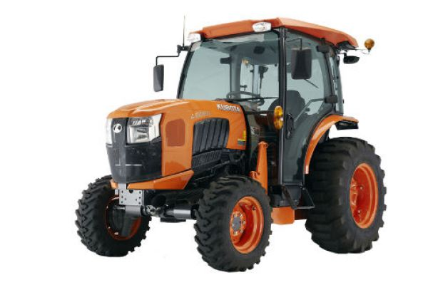 Kubota | Grand L60 Series | Model Grand L60 for sale at Rippeon Equipment Co., Maryland