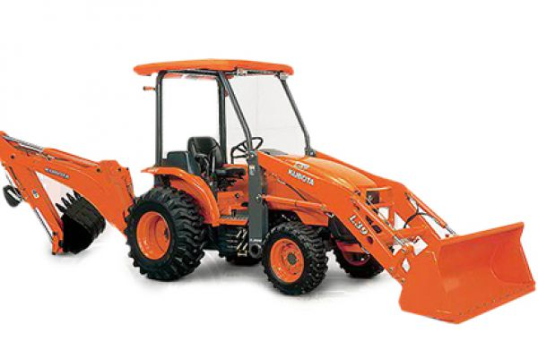 Kubota | TLB Series | Model L39 TL Version for sale at Rippeon Equipment Co., Maryland