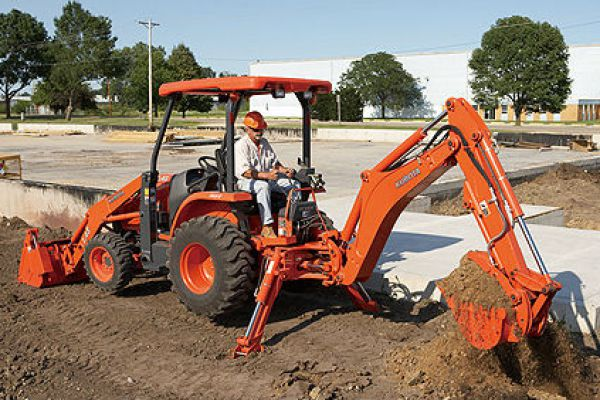 Kubota | TLB Series | Model L45TLB for sale at Rippeon Equipment Co., Maryland