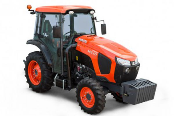 Kubota | M5660SU | Model M4N-071 Narrow for sale at Rippeon Equipment Co., Maryland