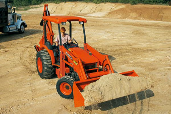 Kubota | TLB Series | Model M59TLB for sale at Rippeon Equipment Co., Maryland