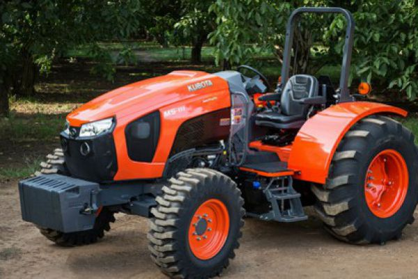 Kubota | M5660SU | Model M5L-111-SN for sale at Rippeon Equipment Co., Maryland