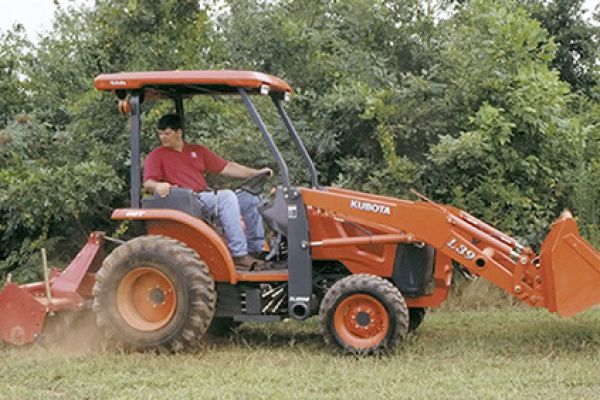 Kubota | TLB Series | Model L39 for sale at Rippeon Equipment Co., Maryland