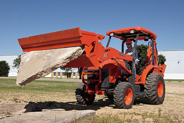 Kubota | TLB Series | Model L45 for sale at Rippeon Equipment Co., Maryland