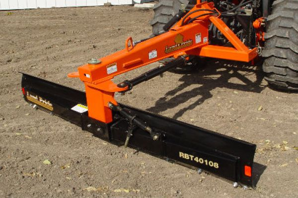 Land Pride | RBT40 Series Rear Blades | Model RBT4084 for sale at Rippeon Equipment Co., Maryland