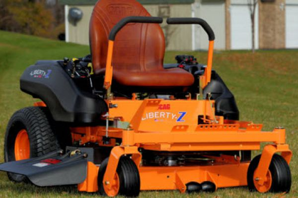 Scag | Liberty Z | Model SZL48-18FR for sale at Rippeon Equipment Co., Maryland
