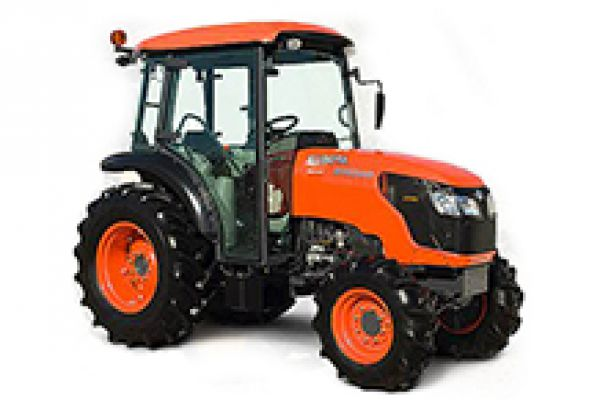 Kubota | M5660SU | Model M7040 for sale at Rippeon Equipment Co., Maryland