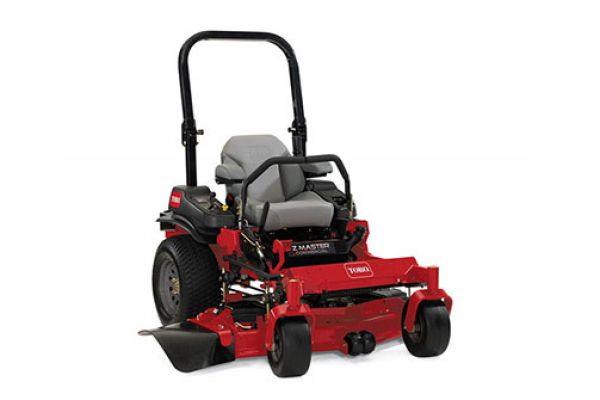 "Toro | Zero-Turn Mowers | Model 6000 Series 52"" (132 cm) 23.5 HP 726cc (78924) (California Model) for sale at Rippeon Equipment Co., Maryland"