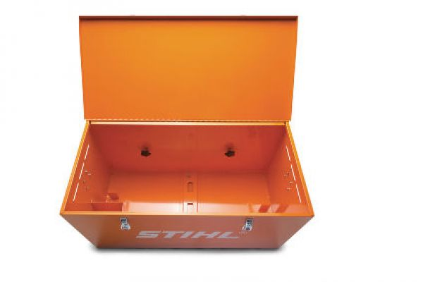 Stihl | Cut-off Machine Accessories | Model STIHL Cutquik® and MS 460 MAGNUM® Rescue Metal Carrying Case for sale at Rippeon Equipment Co., Maryland