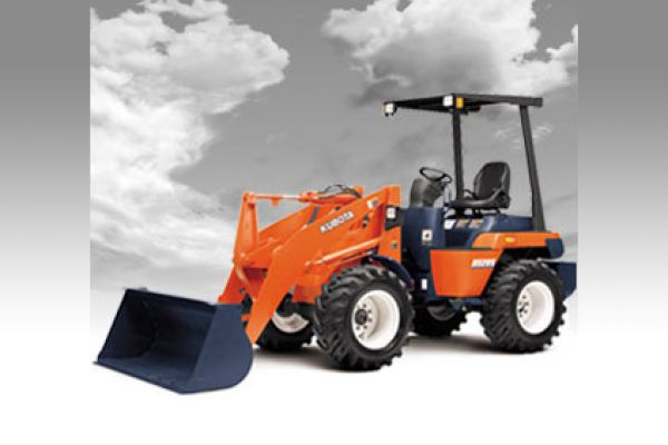 Kubota | R Series | Model R520S for sale at Rippeon Equipment Co., Maryland