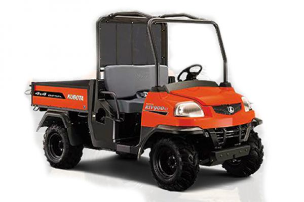 Kubota | RTV Series | Model RTV900XT for sale at Rippeon Equipment Co., Maryland