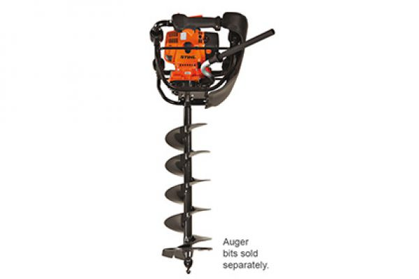 Stihl | Earth Auger | Model BT 130 Earth - Ice Auger for sale at Rippeon Equipment Co., Maryland