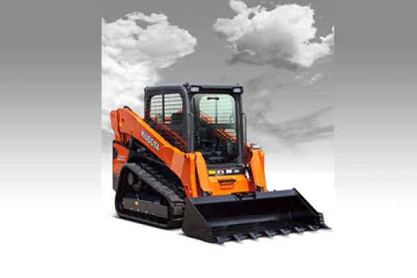 Kubota | SVL Series | Model SVL90-2 for sale at Rippeon Equipment Co., Maryland