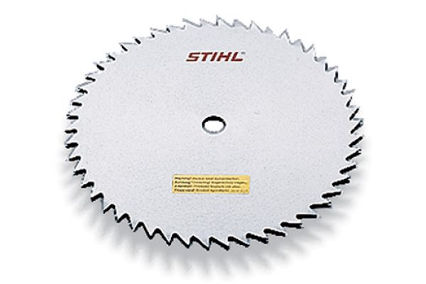 Stihl | Trimmer Heads & Blades | Model Circular Saw Blade - Scratcher Tooth for sale at Rippeon Equipment Co., Maryland