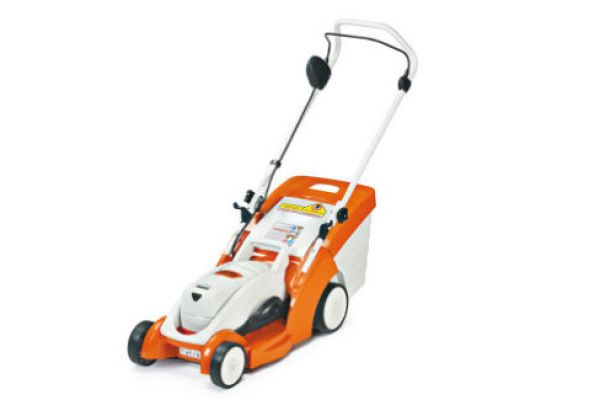 Stihl | Home Owner Lawn Mower | Model RMA 370 for sale at Rippeon Equipment Co., Maryland