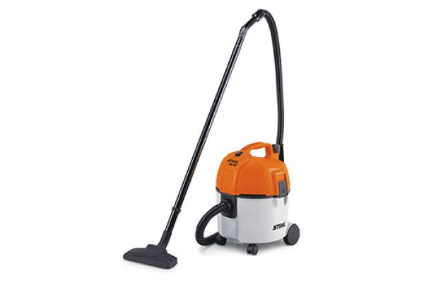 Stihl | Homeowner Vacuum | Model SE 61 for sale at Rippeon Equipment Co., Maryland