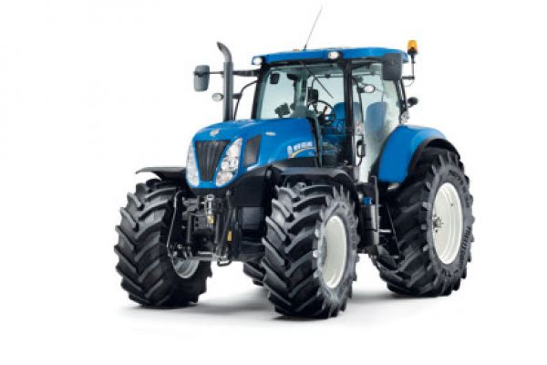 New Holland | T7 Series-Tier 4B | Model T7.260 Classic for sale at Rippeon Equipment Co., Maryland