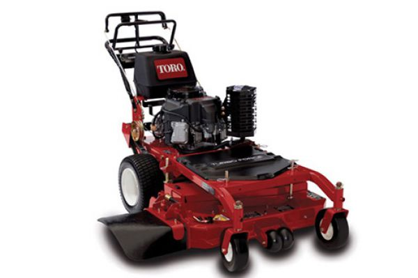 "Toro | Mid-Size Walk-Behinds | Model 36"" (91 cm) Floating Deck Gear Drive T-Bar (50 State) (39074) for sale at Rippeon Equipment Co., Maryland"