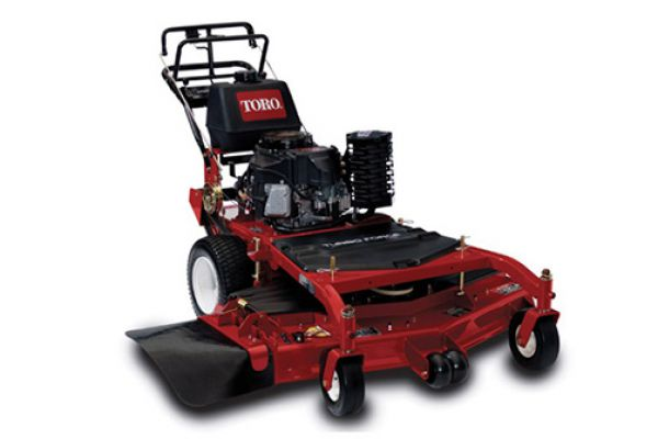 "Toro | Mid-Size Walk-Behinds | Model 48"" (122 cm) Floating Deck Gear Drive T-Bar (50 State) (39078) for sale at Rippeon Equipment Co., Maryland"