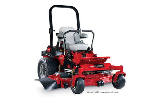 "Toro | Zero-Turn Mowers | Model Commercial 3000 MyRide 52"" (132 cm) 25 HP 747cc (74994) for sale at Rippeon Equipment Co., Maryland"