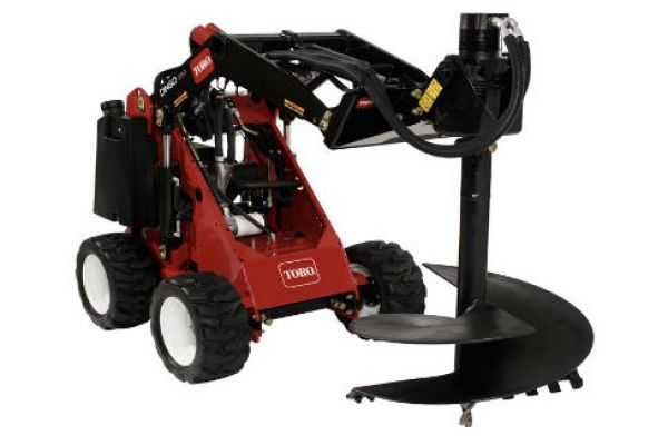 Toro | Compact Wheel Loaders | Model Dingo 220 for sale at Rippeon Equipment Co., Maryland