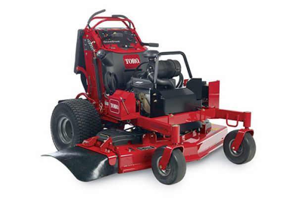 "Toro | Stand-On Mowers | Model GrandStand® 48"" (122 cm) 22 HP 726cc (74574) (79574 CARB) for sale at Rippeon Equipment Co., Maryland"