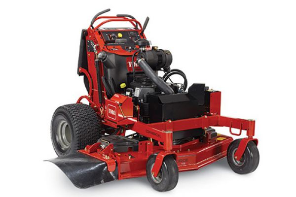 "Toro | Stand-On Mowers | Model GrandStand® 48"" (122 cm) 23 HP 747cc EFI (74588) for sale at Rippeon Equipment Co., Maryland"