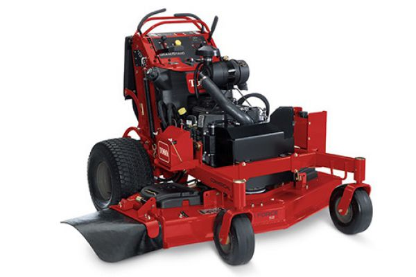 "Toro | Stand-On Mowers | Model GrandStand® 52"" (132 cm) 23 HP 747cc EFI (74589) (79589 CARB) for sale at Rippeon Equipment Co., Maryland"