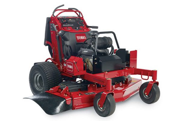 "Toro | Stand-On Mowers | Model GrandStand® 52"" (132 cm) 22 HP 726cc (74575) (79575 CARB) for sale at Rippeon Equipment Co., Maryland"