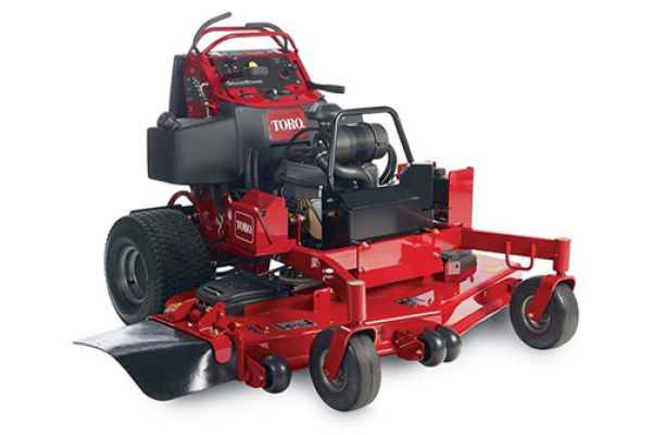 "Toro | Stand-On Mowers | Model GrandStand® 60"" (152 cm) 23.5 HP 726cc (74576) for sale at Rippeon Equipment Co., Maryland"