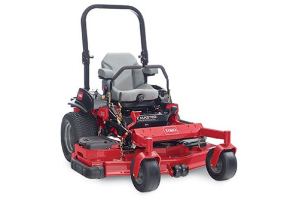 "Toro | Zero-Turn Mowers | Model Professional 5000 Rear Discharge 60"" (152 cm) 25 HP EFI 747cc (74942) for sale at Rippeon Equipment Co., Maryland"