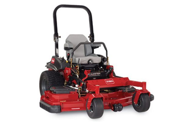 "Toro | Zero-Turn Mowers | Model Professional 5000 Rear Discharge 72"" (183 cm) 26.5 HP EFI 747cc (74944) for sale at Rippeon Equipment Co., Maryland"
