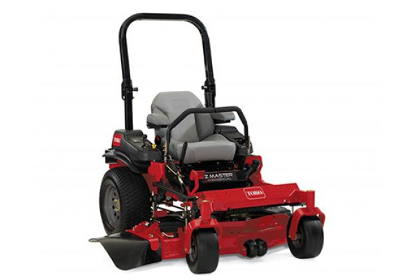 "Toro | Zero-Turn Mowers | Model 6000 Series 52"" (132 cm) 24.5 HP 852cc (74923) for sale at Rippeon Equipment Co., Maryland"