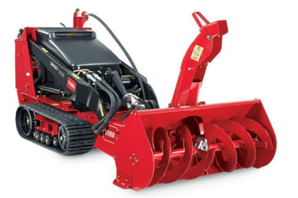 Toro | Attachments | Model Snowthrower (22456) for sale at Rippeon Equipment Co., Maryland