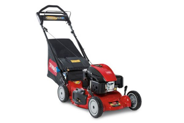 "Toro | Super Recycler® Mowers | Model 21"" (53 cm) Personal Pace® 3-in1 (20381) for sale at Rippeon Equipment Co., Maryland"