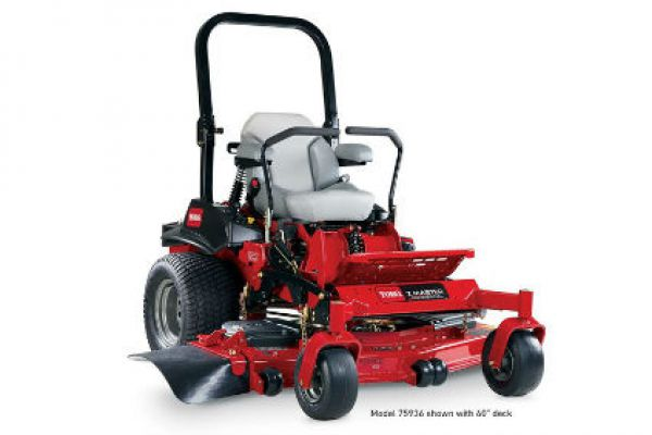 "Toro | Zero-Turn Mowers | Model 3000 Series MyRide® 52"" (132 cm) 25 HP 747cc (75934) for sale at Rippeon Equipment Co., Maryland"