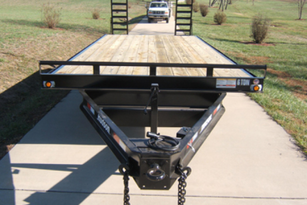 Hudson Brothers | Advantage Series | Deckover Equipment Trailers for sale at Rippeon Equipment Co., Maryland