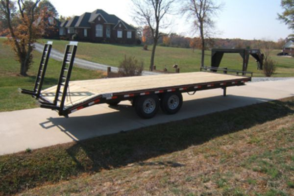 Hudson Brothers | Advantage Series | Gooseneck Trailers for sale at Rippeon Equipment Co., Maryland