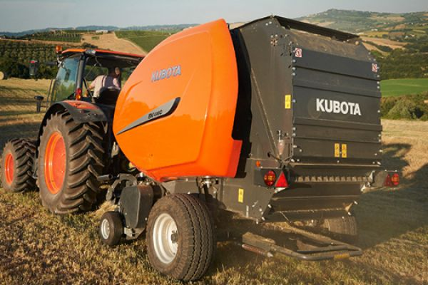 Kubota | BV Series | Model BV4160 Premium for sale at Rippeon Equipment Co., Maryland