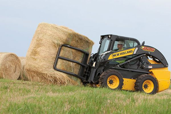 New Holland | Skid Steer Loaders | Model L225 for sale at Rippeon Equipment Co., Maryland