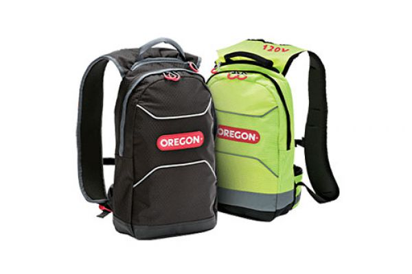 Oregon | Outdoor Power Equipment | Model Battery Backpack for sale at Rippeon Equipment Co., Maryland