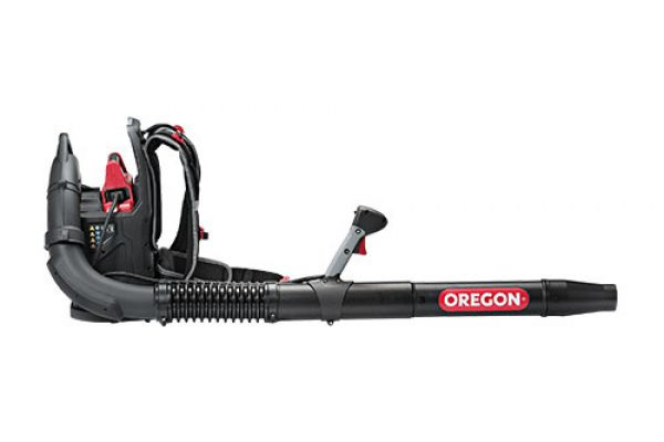 Oregon | Outdoor Power Equipment | Model BL120VX Backpack Blower for sale at Rippeon Equipment Co., Maryland