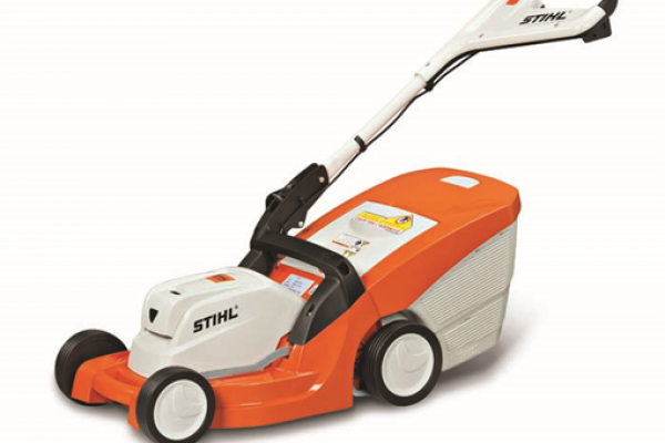 Stihl | Home Owner Lawn Mower | Model RMA 410 C for sale at Rippeon Equipment Co., Maryland