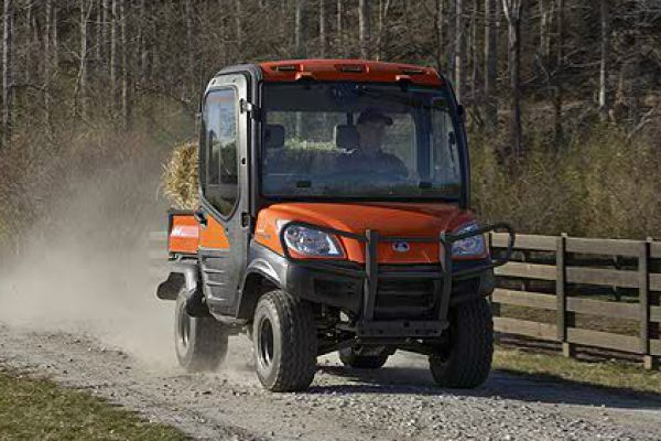 Kubota | RTV Series | Model RTV1100 for sale at Rippeon Equipment Co., Maryland