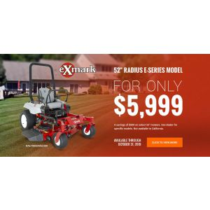 Promotions at » Rippeon Equipment Co , Maryland