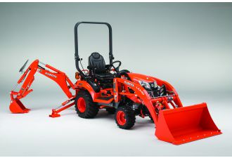 Build Your Own Tractor Package » Rippeon Equipment Co , Maryland