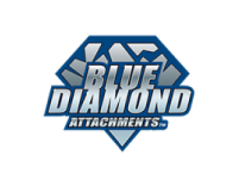 blue diamond