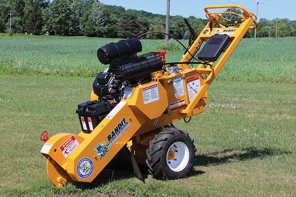 Bandit Industries | Stump Grinders | HB20 SIDEWINDER SERIES for sale at Rippeon Equipment Co., Maryland